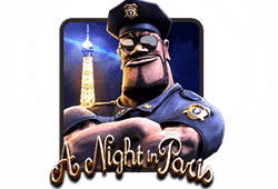 Play A Night in Paris bitcoin slot for free
