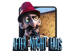 Play After Night Falls bitcoin slot for free
