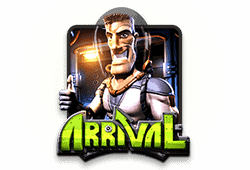 Play Arrival bitcoin slot for free