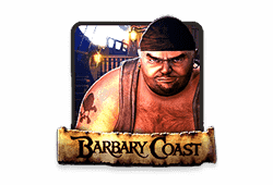 Play Barbary Coast bitcoin slot for free