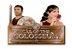 Play Call of the Colosseum bitcoin slot for free