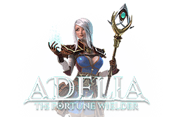 Play Adelia: The Fortune Wielder for free