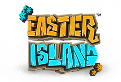 Play Easter Island bitcoin slot for free