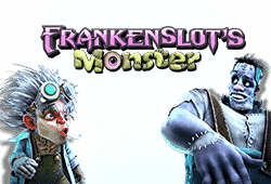 Play Frankenslot's Monster bitcoin slot for free