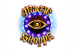 Play Magic Shoppe bitcoin slot for free