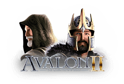 Play Avalon II bitcoin slot for free