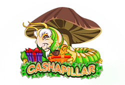 Play Cashapillar bitcoin slot for free