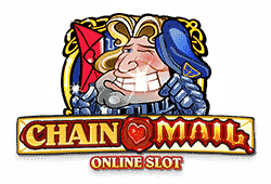 Play Chain Mail bitcoin slot for free