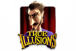 Play True Illusions bitcoin slot for free