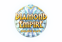 Play Diamond Empire bitcoin slot for free