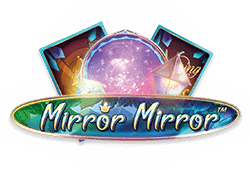 Netent Fairytale Legends: Mirror Mirror logo