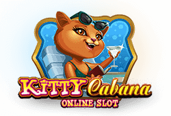 Microgaming Kitty Cabana logo