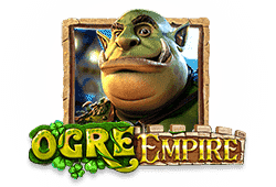 Play Ogre Empire bitcoin slot for free