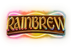 Play Rainbrew bitcoin slot for free