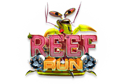 Play Reef Run bitcoin slot for free