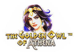 Play The Golden Owl of Athena bitcoin slot for free