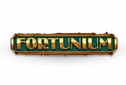 Play Fortunium bitcoin slot for free