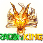 Play Dragon Kings bitcoin slot for free