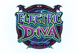 Play Electric Diva bitcoin slot for free