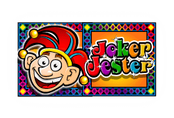Play Joker Jester bitcoin slot for free