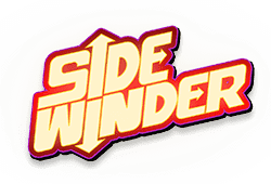 Play Side Winder bitcoin slot for free