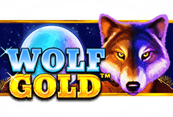 Play Wolf Gold bitcoin slot for free