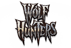 Play Wolf Hunters bitcoin slot