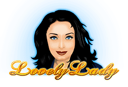 Play Lovely Lady bitcoin slot for free