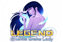 Yggdrasil Legend of the White Snake Lady logo