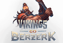 Play Vikings Go Berzerk bitcoin slot for free