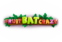 Betsoft Fruitbat Crazy logo