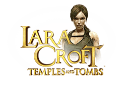 Play Lara Croft Temples and Tombs bitcoin slot for free
