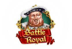 Play Battle Royal bitcoin slot for free