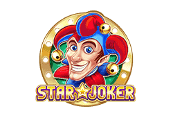 Play'n GO Star Joker logo