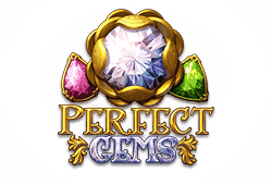 Play'n GO Perfect Gems logo