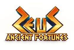 Microgaming Zeus: Ancient Fortunes logo