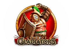 Play'n GO Game of Gladiators logo