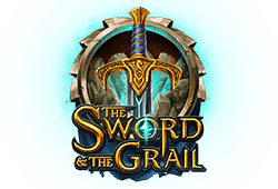 Play'n GO The Sword & The Grail logo