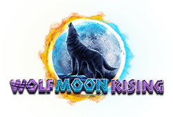 Betsoft Wolf Moon Rising logo