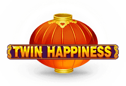 Netent Twin Happiness logo