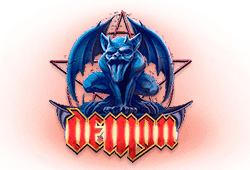 Play'n GO Demon logo