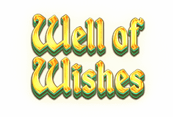 Play Well of Wishes bitcoin slot