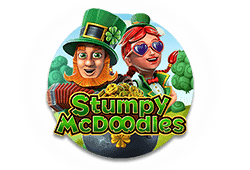 Microgaming Stumpy McDoodles logo