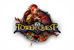 Play'n GO Tower Quest logo