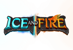 Yggdrasil Ice and Fire logo
