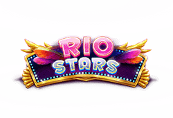 Red tiger gaming Rio Stars logo