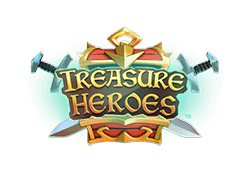 rabcat Treasure Heroes logo
