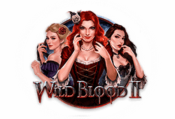 Play'n GO Wild Blood 2 logo