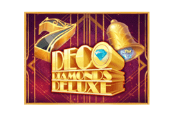 JFTW Deco Diamonds logo