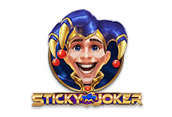 Play'n GO Sticky Joker logo